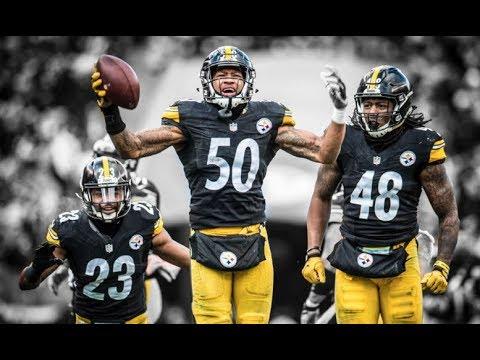 Pittsburgh Steelers 2018 2019 Season Pump Up ᴴᴰ