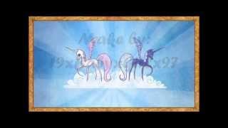Lullaby for a Princess - Lyrics