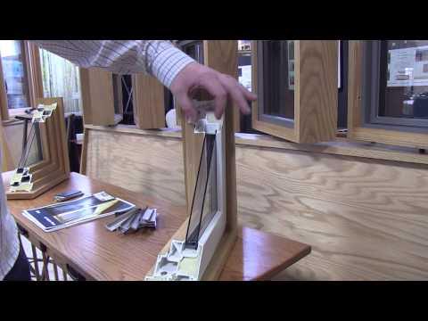 S Files Season 1 Episode 2; Alpen Glass Windows