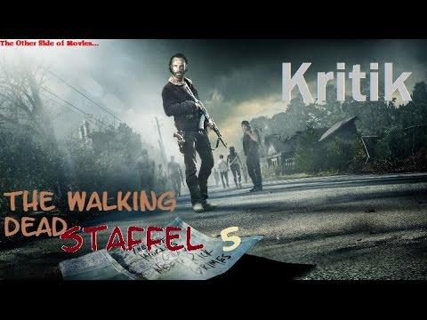 The Walking Dead Staffel 5 Gucken