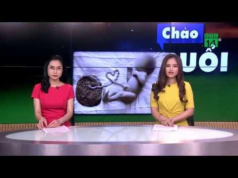 """VTC14   Bà bầu ở Hưng Yên tự đỡ đẻ cho """"thuận tự nhiên"""", bác sĩ nói gì?"""
