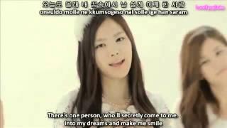 A Pink - Wishlist MV [English+Romanization+ Hangul] Mp3