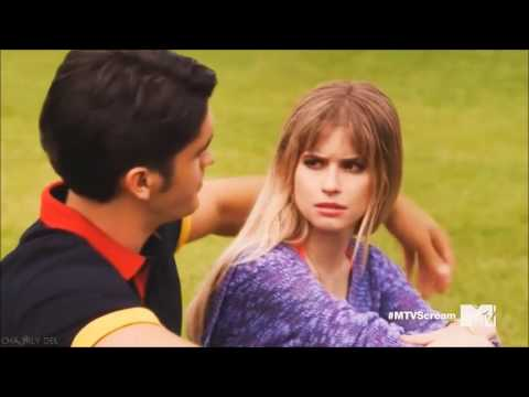 Jake FitzgeraldTom Maden  The Scientist BrookeCarlson Young