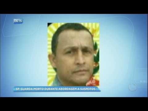 GCM é morto ao abordar grupo suspeito na zona leste de São Paulo