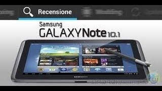 Samsung Galaxy Note 10.1 SM-P602 Tablet CPU-Z İncelemesi