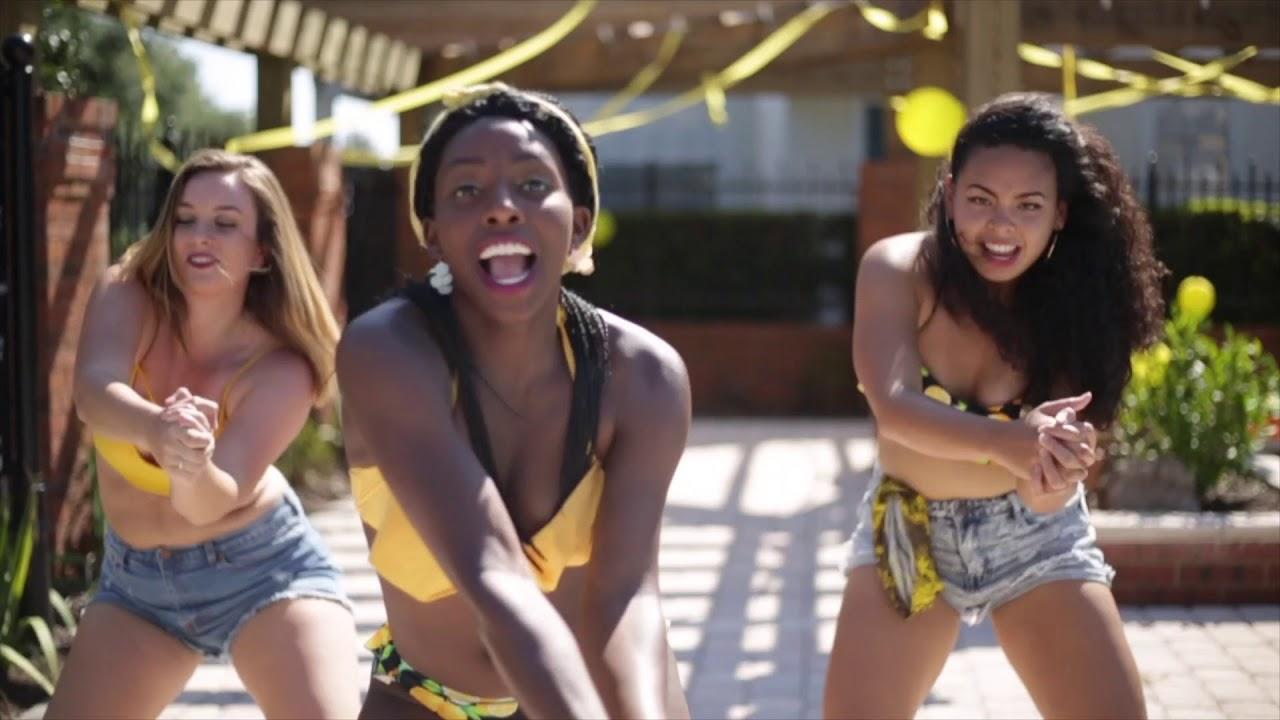 Blacks Blondes Asians Bba Lemon Dance
