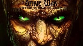 Tribal Metal - Spirit War
