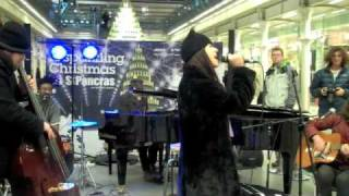 Gabriella Cilmi Sings