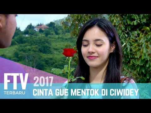 FTV Anggika Bolsterli & Ridwan Ghany | Cinta Gue Mentok Di Ciwidey
