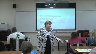 Nursing Homes & Assisted Living: Compare Because You Care, with Linda Jennings