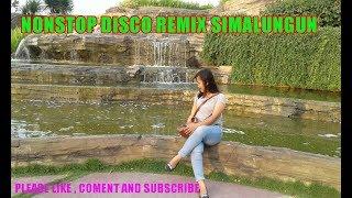 Gambar cover NONSTOP DISCO REMIX SIMALUNGUN