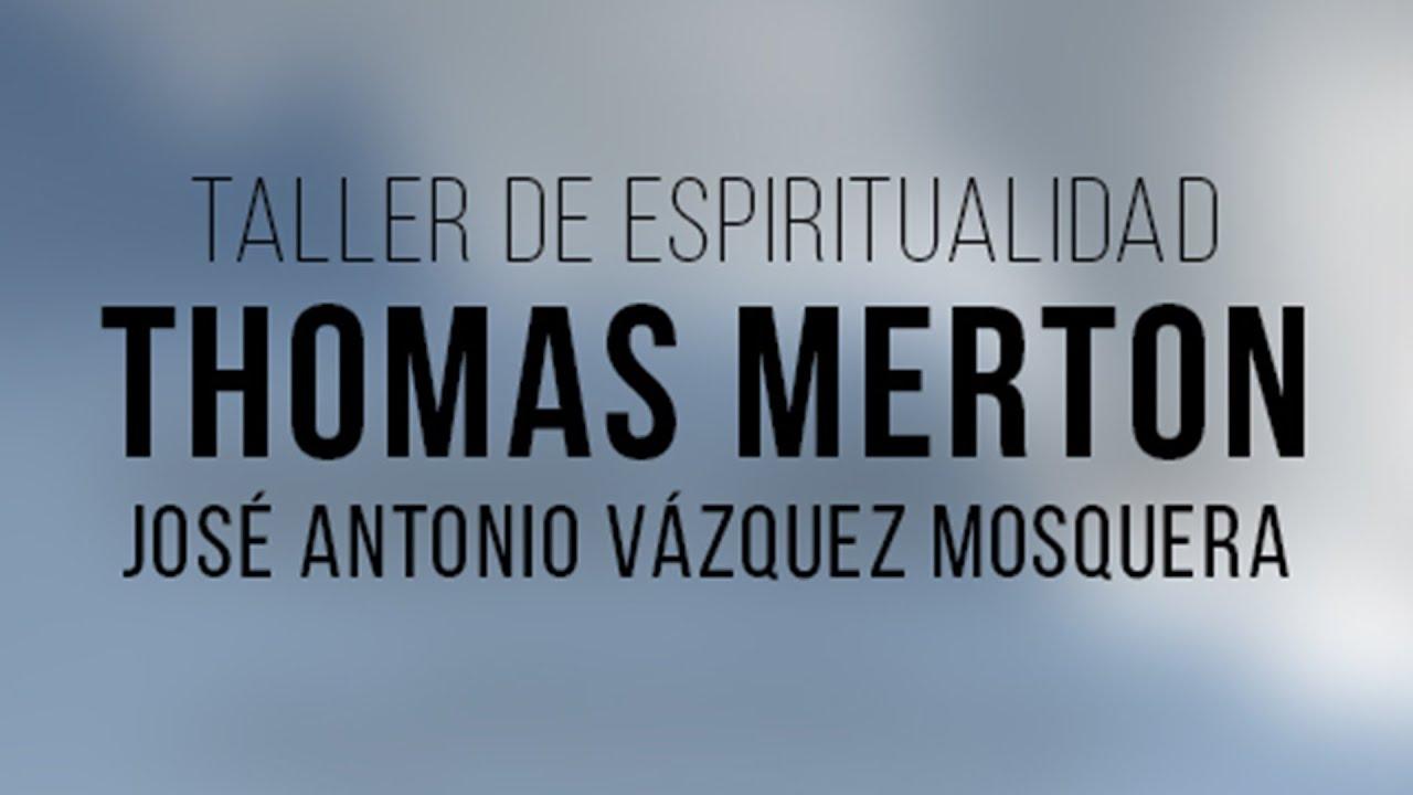 Download José Antonio Vázquez Mosquera - Thomas Merton, precursor de un nuevo monacato ecuménico