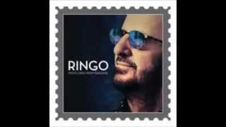 Watch Ringo Starr Let Love Lead video