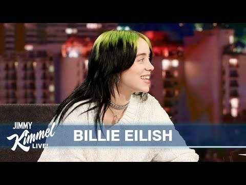 Billie Eilish On Dealing With Fame, Being Present & Turning 18