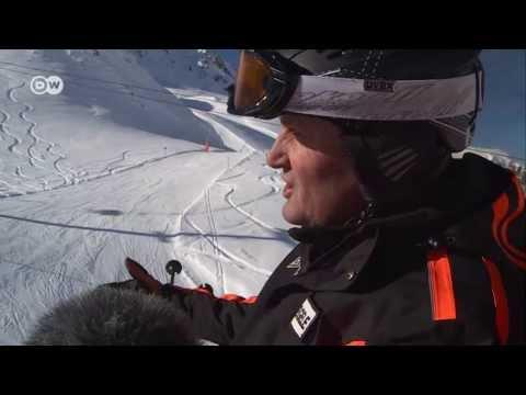 Aus der Spur: Wenn Skifahren zum Risiko wird | Journal Reporter