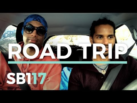 Road Trip - Andorra to Cannes | MIPIM 2018 (SB117)