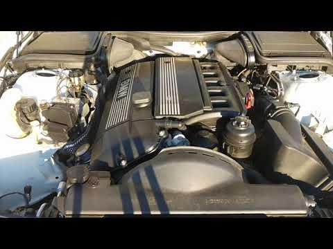 BMW E39 M52TU Double Vanos Failure Symptoms