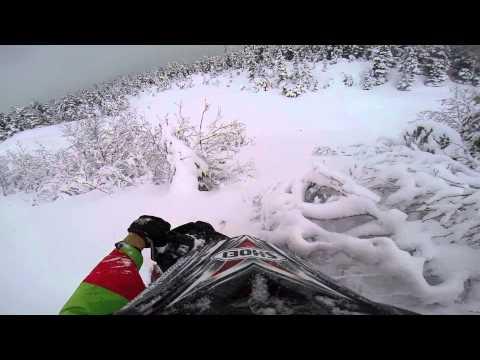 Yamaha Viper Xtx Sidehill