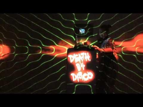 Death B4 Disco featured mix - Aurora Da Silva