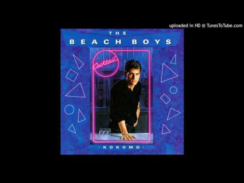 Kokomo - The Beach Boys HD 430.65Hz (true-speed)