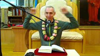 Шримад Бхагаватам 3.24.37 - Дамодара Пандит прабху