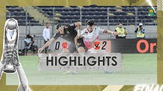 Wydad AC 0-2 Al Ahly SC   HIGHLIGHTS   Semi-Final First Leg   TotalCAFCL