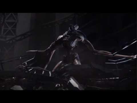 disturbed sickened resident evil degeneration music video