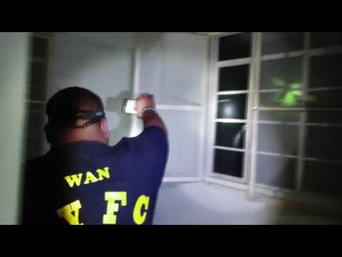P.H.B 2016 Urbex Brunei Part 2
