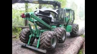 Noe Forstspezialmaschinen