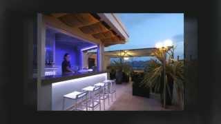 HOTEL CALVI -- Hotel Chez Charles -- Tel : 04 95 60 61 71 Hotel Corse Calvi