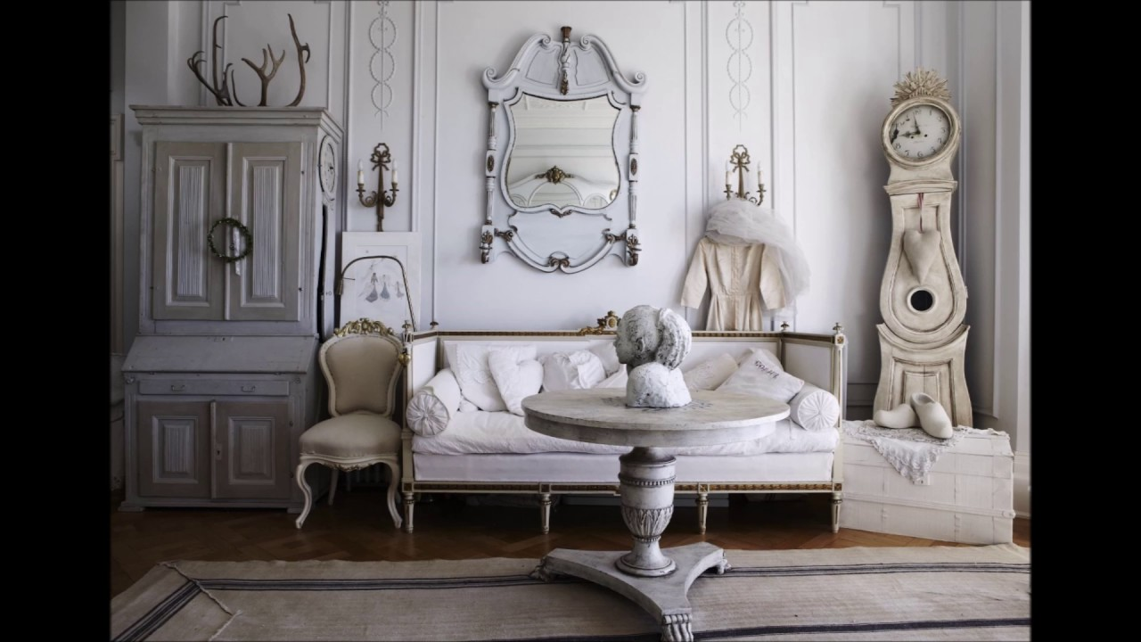 Decoraci n estilo vintage dise o de interiores youtube - Diseno de interiors ...