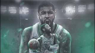 【NBA】天性のハンドリング能力をもつカイリーアービング