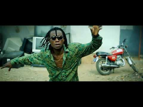 FEELI - Bankig Bowy ft. 2ice   (official dance video)