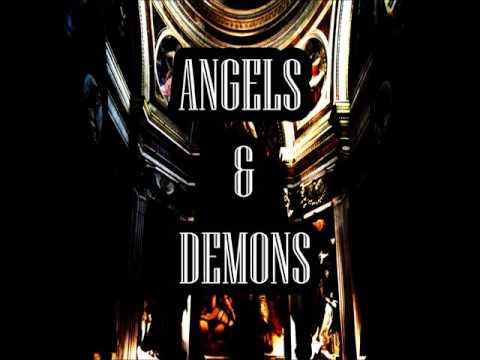 ( Jump Up Drum & Bass ) Knife - Angels & Demons