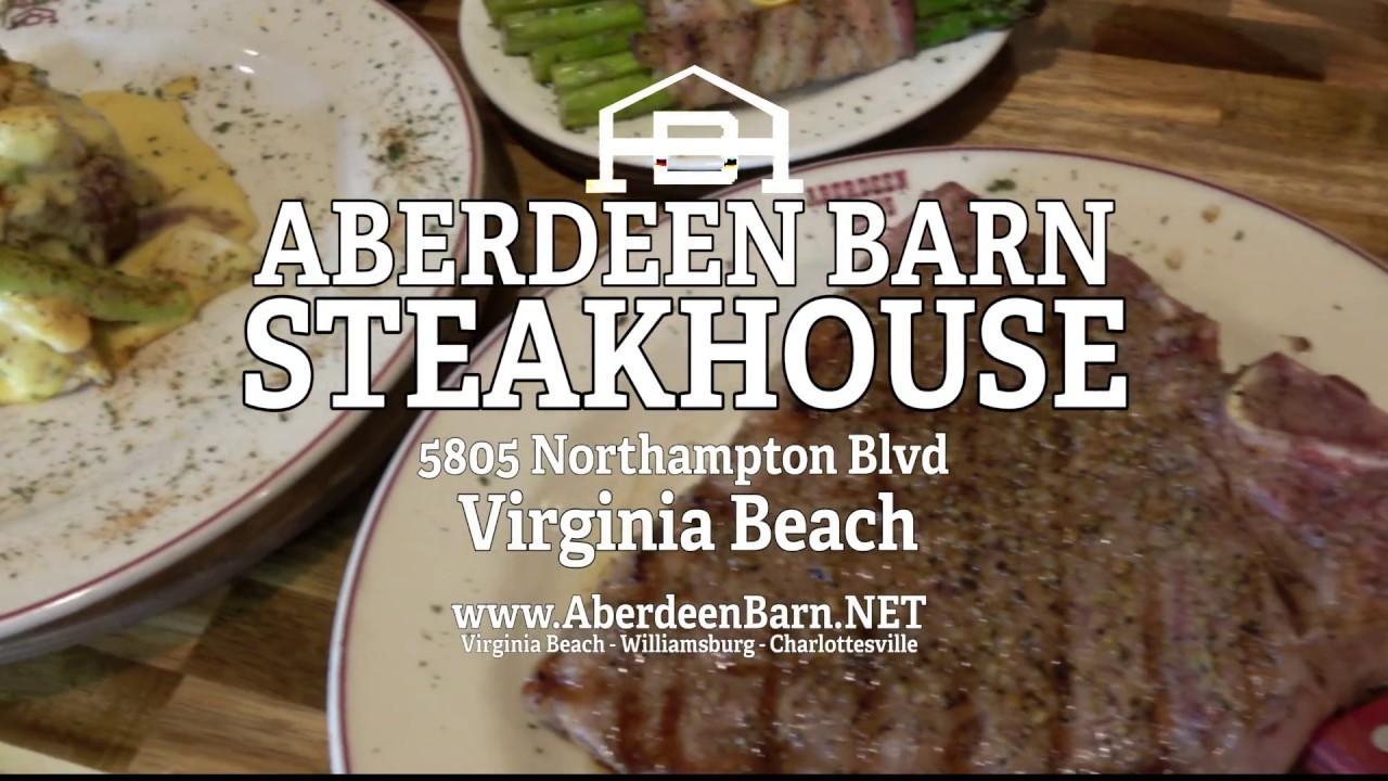 Aberdeen Barn Steakhouse15 Youtube