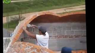 Duvar Böyle Örülür