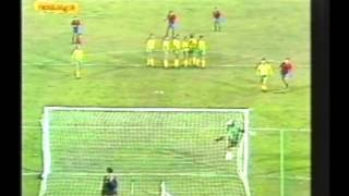 1984 (October 17) Spain 3-Wales 0 (World Cup Qualifier).avi