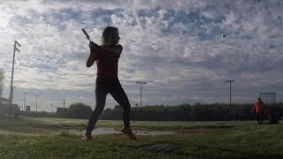 Senior Softball - Tammy Turner (Dudley HOT W)