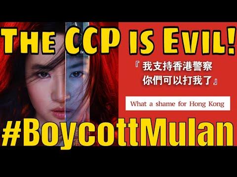 boycott-mulan;-ccp-is-evil-&-other-china-/-hong-kong-protest-news!