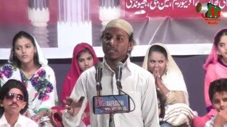 Dr Rahat Indori, Tamsili Mushaira, 16/12/2015, Rafiuddin Fakih Boy