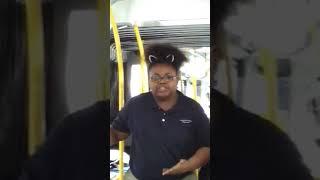 Video 2 girls rap on bus gone wrong download MP3, 3GP, MP4, WEBM, AVI, FLV Oktober 2018