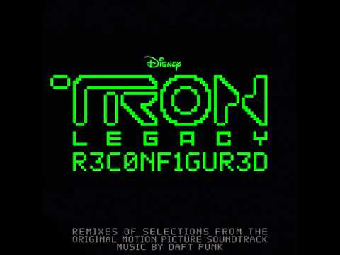 TRON Legacy R3CONF1GUR3D  05  The Son Of Flynn KiTheory Remix Daft Punk