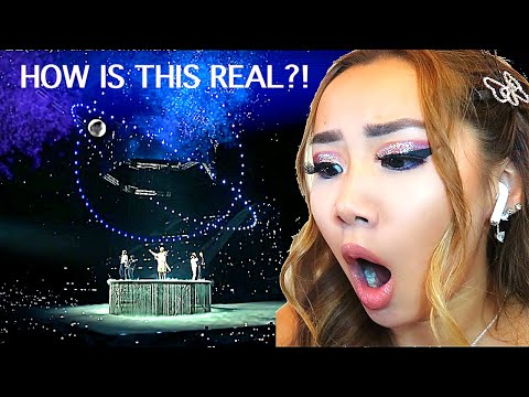 HOW IS THIS REAL?! 😱 BTS (방탄소년단) 'MMA 2019 Live Performance'   Reaction
