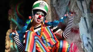 The Clown Of Concrete City