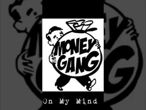Lil Jay - money on my mind