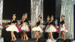 Sacramento Hmong New Year 2016 2017 Ntenj Lwj Ci