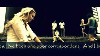 Sister Golden Hair ( All the Boys Love Mandy Lane soundtrack ) with Lyrics