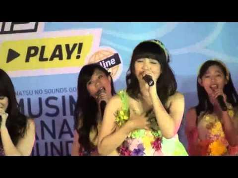 JKT48 - Dareka no Tame ni at Balai Kartini (Clean)
