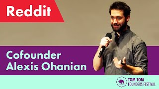 Alexis Ohanian on the LSAT, Waffle House, and UVa
