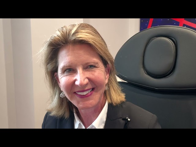 Dallas Facelift and Chin Implant Testimonial with Before and After Photos